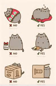 gatos kawaii en movimiento
