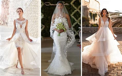 Gaun Wedding Pernikahan berbagai inspirasi wedding dress atau gaun pernikahan yang