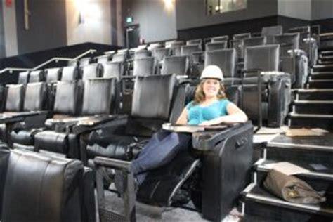 cineplex kitchener a sneak peek inside the new cineplex on fairway 570 news