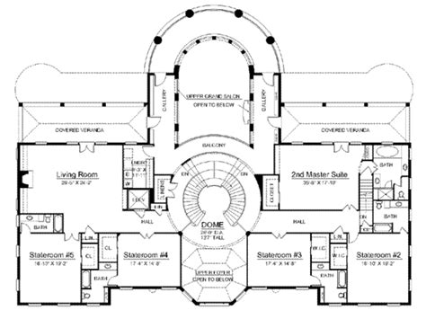 floor plans for 4000 sq ft house house plans 4000 sq ft home design and style
