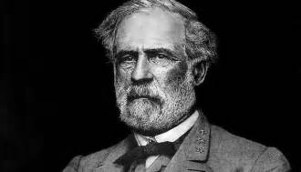 Civil war lecture the paradox of robert e lee red brick town