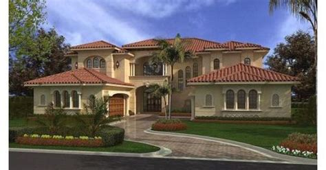 spanish ranch dream home pinterest spanish style homes