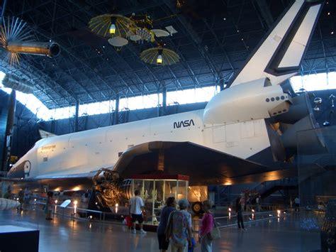 panoramio photo of chantilly va space shuttle enterprise udvar hazy center dulles