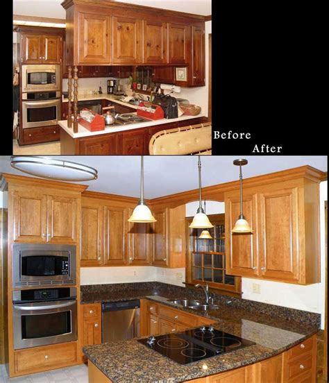Kitchen Refacing Cabinets reface kitchen cabinets photo gallery reface cabinets