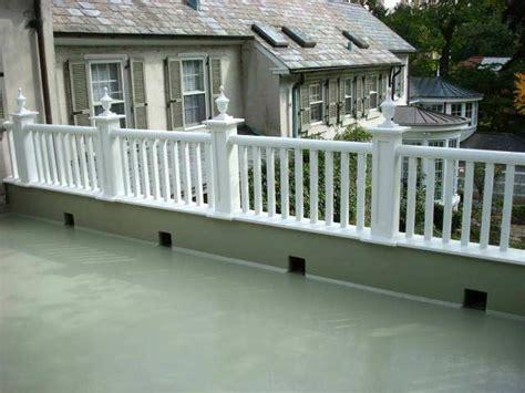 fiberglass deck contractor professional deck builder