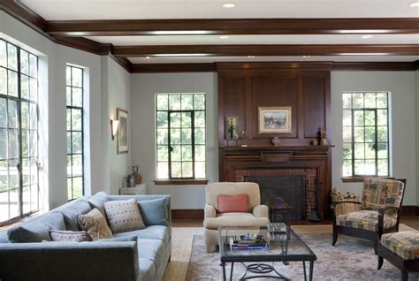 tudor living room tudor addition lda architecture and interiors
