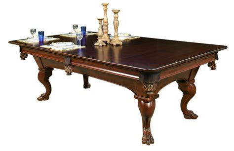 pool table topper secrets of win dining billards and tables