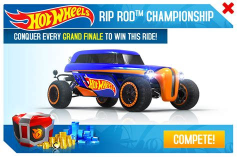 Hotwheels Z Rod 2 chionship wheels rip rod asphalt wiki fandom powered by wikia