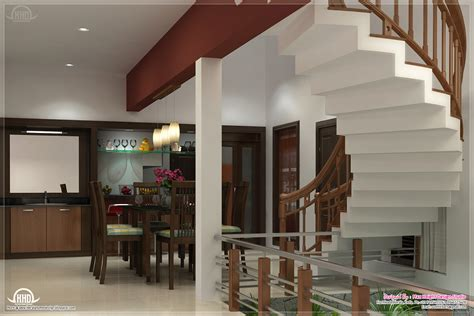 kerala home interior design ideas and floor dining