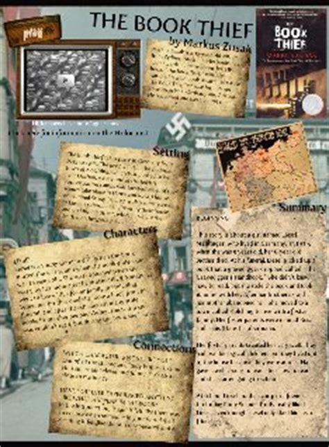 book report on the book thief the book thief book report book report book thief