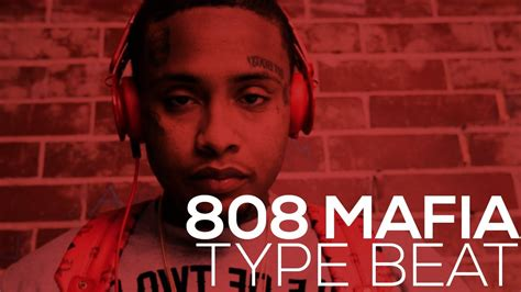 808 Mafia Type Beat by 808 Mafia Type Beat Quot Yayo Quot Mjnichols