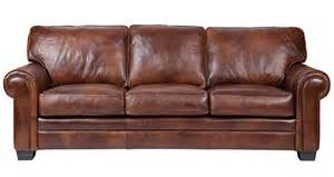 rustic leather hide a way bed and sleeper sofas
