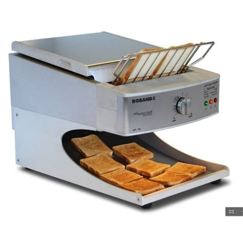 Roband Toaster roband st500a sycloid 174 toaster