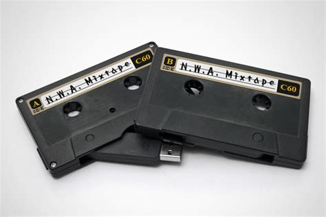 cassetta usb cassette usb drive customusb