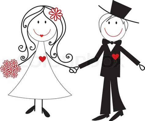 Wedding Picture Clipart by Wedding Clipart