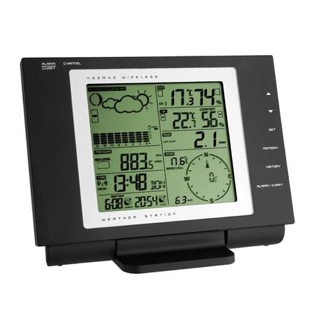 wireless home weather stations for home wireless