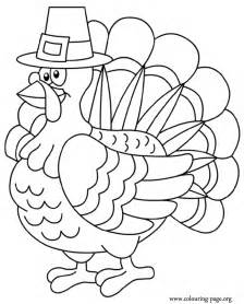 turkey coloring thanksgiving coloring sheets