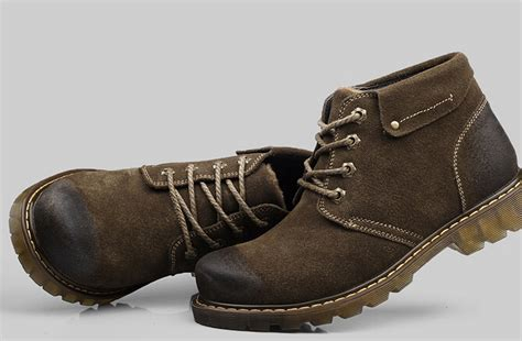 casual winter boots mens mens casual snow boots yu boots