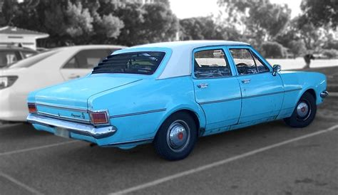 1970 holden hg kingswood