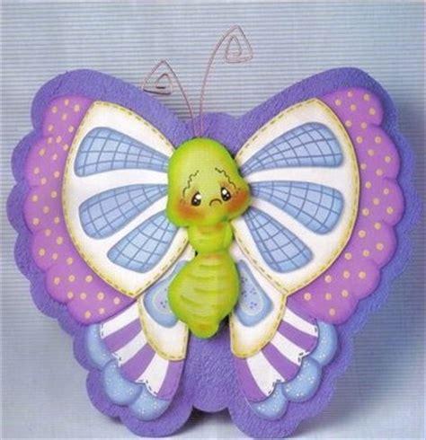 imagenes mariposas en foami imagen mariposa fomi grupos emagister com