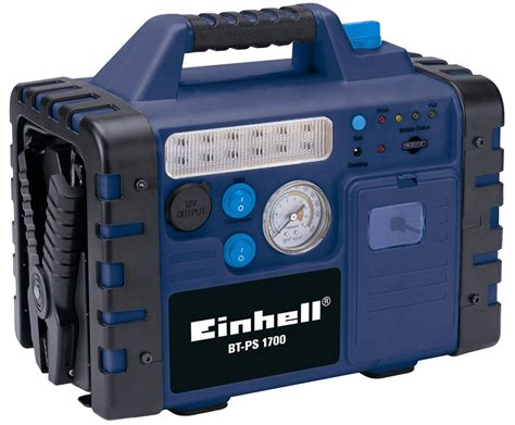 Powerstation Auto by Einhell Energiestation Bt Ps 1700 Powerstation Mobile