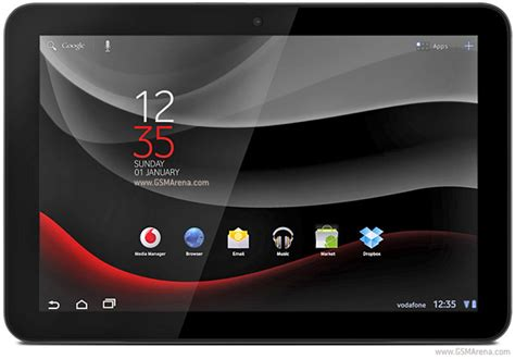 Hp Vodafone Android vodafone smart tab 7 pictures official photos