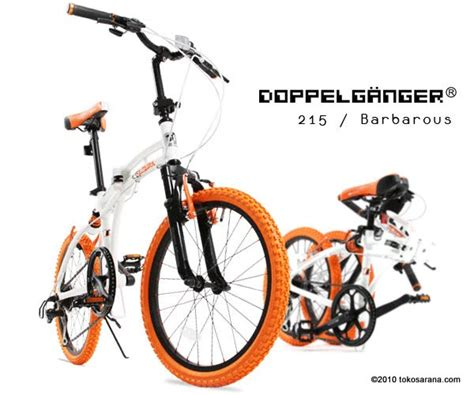 Grip Sepeda Mtb tokomagenta a showcase of products sepeda lipat doppelganger 215 barbarous front and rear