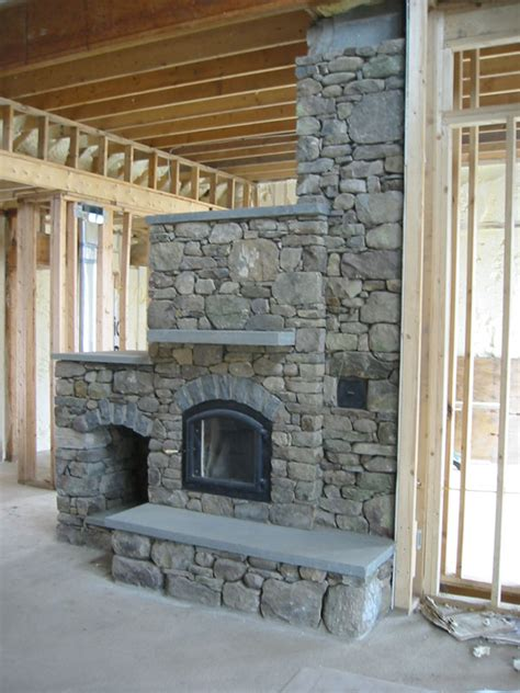 Fieldstone Fireplace Fireplace Pictures Manufactured