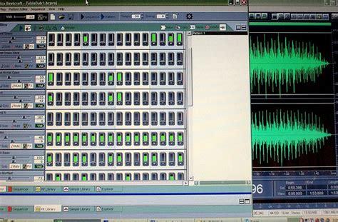programs like studio top 5 free audio recording programs that don t