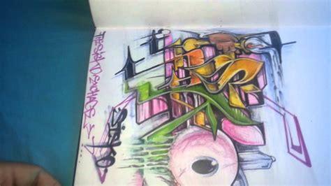 Blackbook Search Graffiti Blackbook 2013 Afew New Sketches