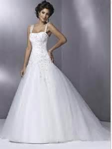 wedding dresses with straps my wedding 187 wedding dresses with straps 3