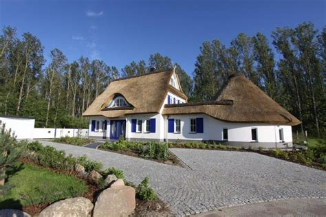 ferienhaus 4 schlafzimmer deutschland villa merle mit schwimmbad fewo direkt