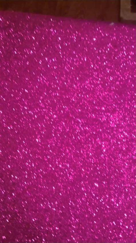 glitter wallpaper not fabric hot pink glitter fabric glitter wallpaper youtube