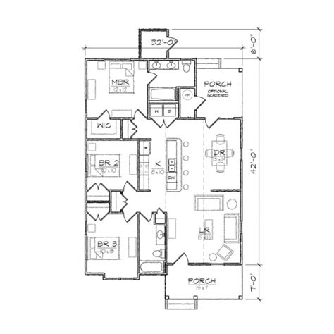 simple bungalow floor plans simple bungalow house floor plan www imgkid com the
