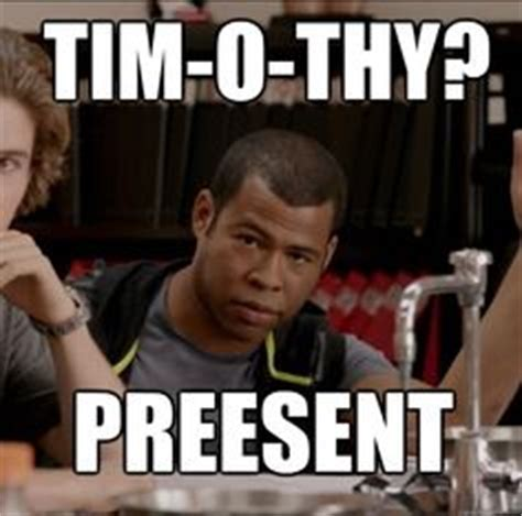 Key And Peele Meme - substitute teacher key and peele quotes google search