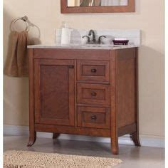 Woodnote Vanity Top by Foremost International Teagen 36 Inch Vanity Combo With
