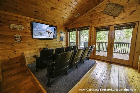 cabin in 5 7 bedroom cabins in gatlinburg pigeon forge tn