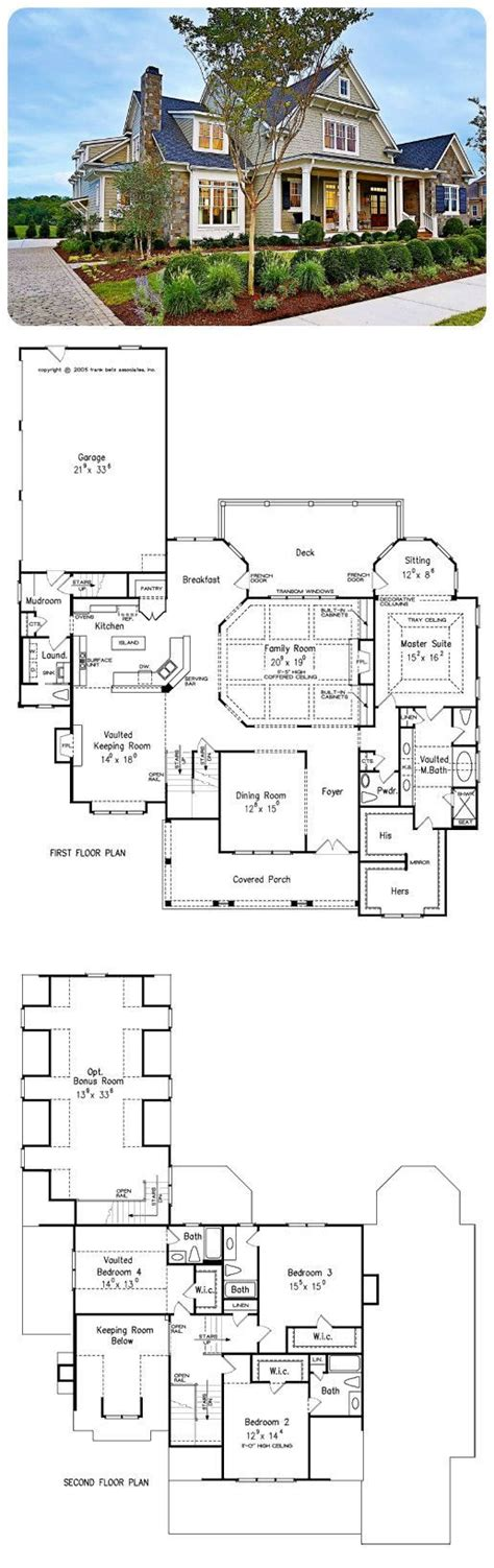 luxury craftsman house plans best 25 home blueprints ideas on pinterest house floor