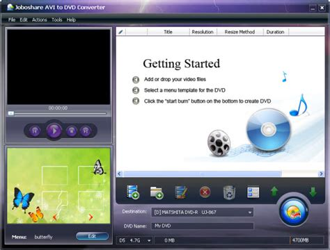 can dvd player read avi format avi to vob converter avi to dvd burner 2010 free download