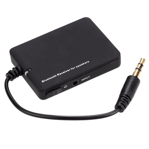 Wireless Buetooth Receiver For Car Audio Sound Systempenerima Suara bluetooth receiver for speakers