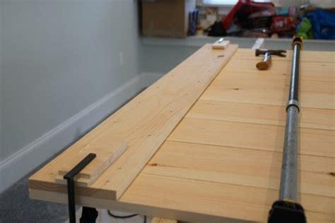building a sliding barn door building a sliding barn door a concord carpenter