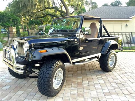 jeep scrambler for sale near me 1981 jeep scrambler cj8 v6 manual for sale orlando fl