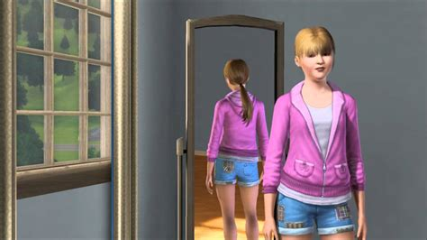 Getting A New Wardrobe by Sims 3 Generations Clothing Hairstyles Lebensfreude Kleidung Frisuren