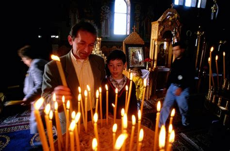 orthodox easter customs orthodox easter dates