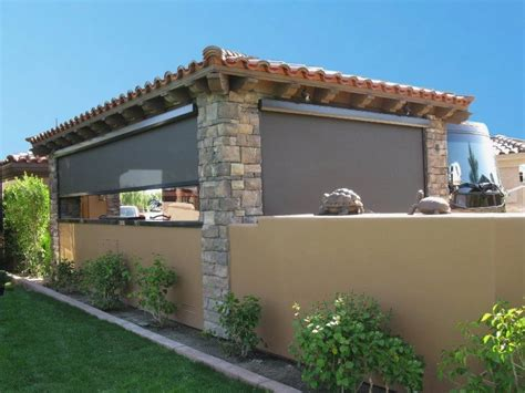 L Shades Tucson by Solution Screen 2 Kool Inc