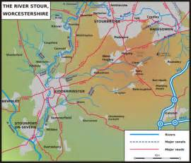 list of rivers of