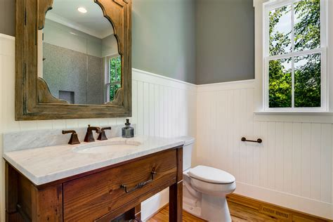 using beadboard in bathrooms white beadboard for bathroom vanity ideas