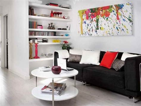 very small living room ideas bloombety very small living room design ideas with round