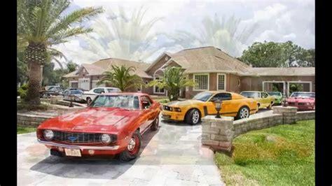 john cena house john cena house and his cars slide show youtube