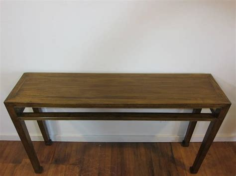 minimal console table for sale at 1stdibs
